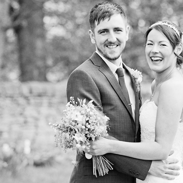 Helen & James {High House Farm}
