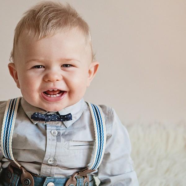 Little boy Blake