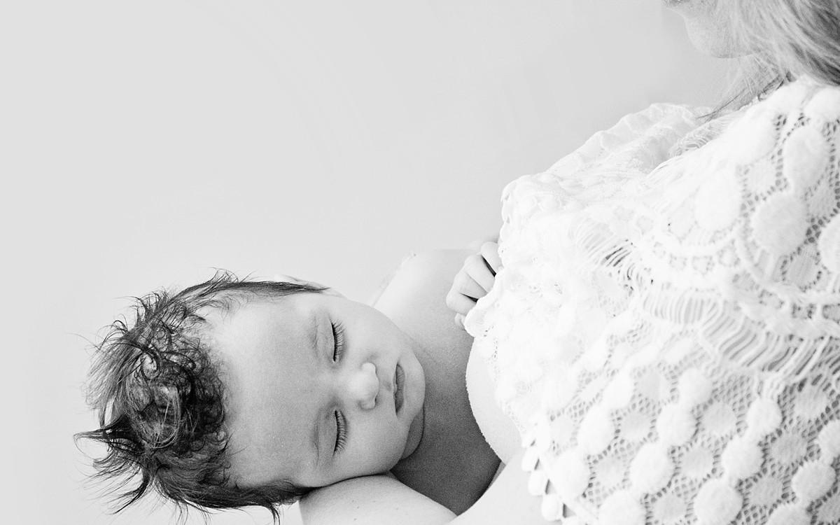 Baby Boy Aris